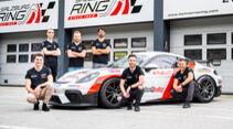 Kevin Siggy - Florian Hasse - Alexandre Vromant - Fabio Grosse - Moritz Löhner - Edwin Waldhier - Super Racer 2020