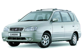 Kia Carens 1.Generation 1999-2002
