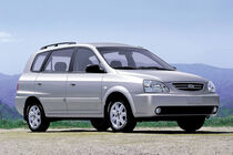 Kia Carens 2.Generation 2002-2006