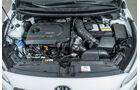 Kia Cee´d 1.6 CRDi, Motor