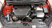 Kia Cee'd, Motor, 1.6 GDI