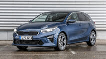 Kia Ceed 1.4 T-GDI DCT7, Exterieur