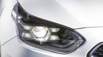 Kia Ceed SW Plug-in Hybrid, Exterieur