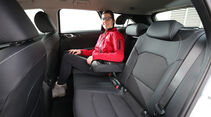 Kia Ceed Sportswagon 1.6 CRDi, Fond