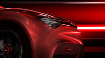 Kia Concept Genf 2013
