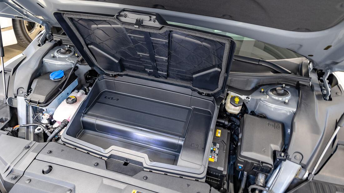 Kia EV6 77,4 kWh AWD Paket GT