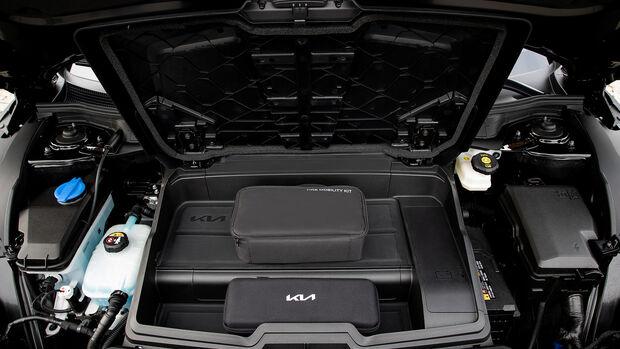 Kia EV6 GTL