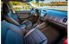 Kia Forte - Kompaktklasse - Detroit Motor Show 2016