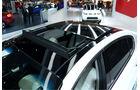 Kia K900, L.A. Auto Show, Dach