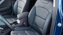 Kia Niro 1.6 GDI, Fahrersitz