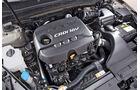 Kia Optima 1.7 CRDi Spirit, Motor