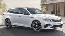 Kia Optima, Best Cars 2020, Kategorie D Mittelklasse