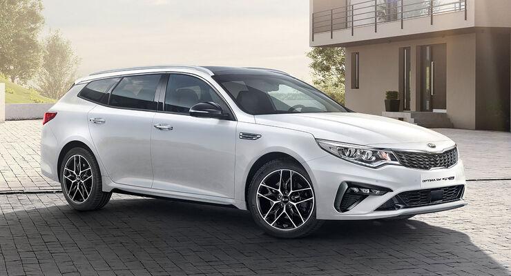 kia optima facelift (2018): daten, infos, marktstart, preis - auto
