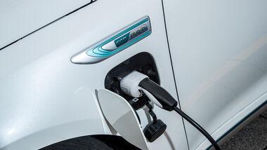 Kia Optima Sportswagon Plug-in-Hybrid, Exterieur