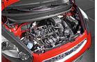 Kia Picanto 1.0 Edition, Motor