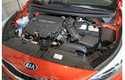 Kia Pro Cee 'd 1.6 CRDi 128 Spirit, Motor