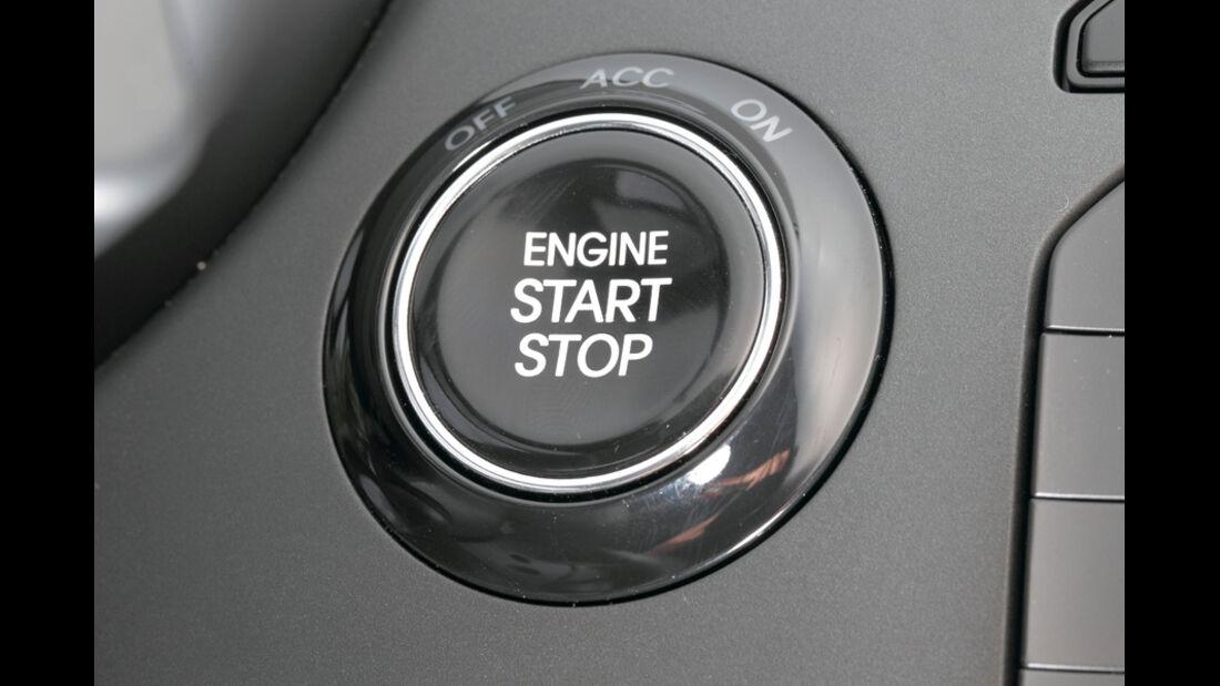 Kia Rio 1.4 Spirit, Start-Stopp