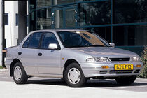 Kia Sephia, 1.Generation
