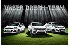 Kia Sondermodelle Dream Team