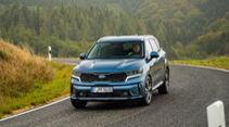 Kia Sorento 2.2 CRDi AWD Vision, Exterieur