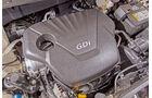 Kia Soul 1.6 GDI Spirit, Motor