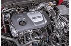 Kia Sportage 1.6 T-GDI 4WD GT Line, Motor