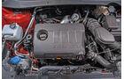 Kia Sportage 1.7 CRDi, Motor