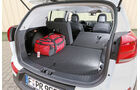 Kia Sportage 2.0 CRDi AWD, Kofferraum, Ladefläche