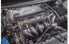 Kia Venga 1.6 CVVT, Motor