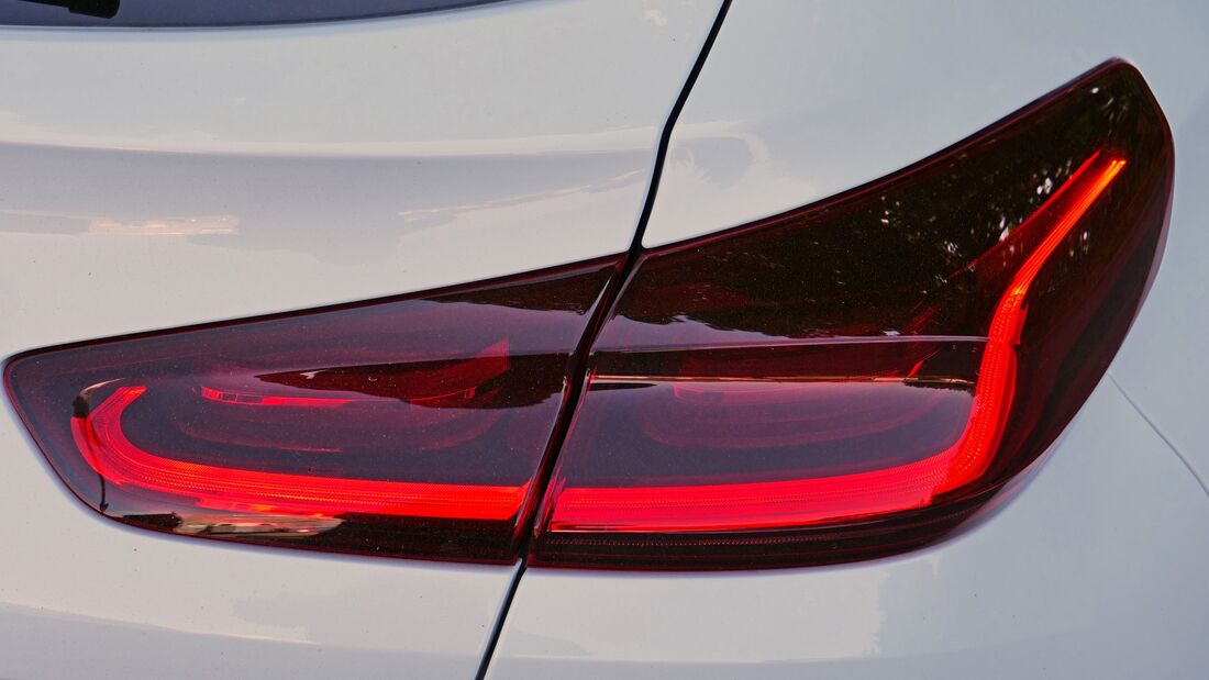 Kia X-Ceed PHEV 2020 Fahrbericht