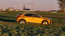 Kia Xceed 1.4T-GDI, Exterieur
