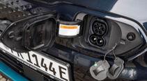 Kia e-Niro, Modelljahr 2021