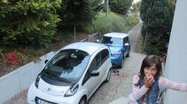 Kia goes Electric, Lesertestdrive, Kia Soul EV, Woche 2
