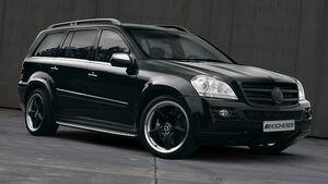Kicherer Mercedes GL42