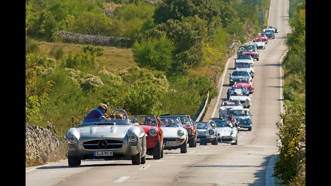 Kienle Classic Rallye Croatia