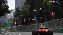 Kimi Räikkönen - Ferrari - Formel 1 - GP Aserbaidschan - 28. April 2018