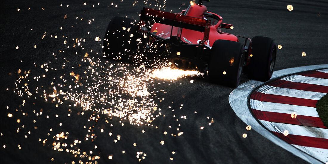 Kimi Räikkönen - Ferrari - Formel 1 - GP China - Shanghai - 14. April 2018