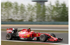 Kimi Räikkönen - Ferrari - Formel 1 - GP China - Shanghai - 18. April 2014
