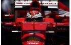 Kimi Räikkönen - Ferrari - Formel 1 - GP Malaysia - 28. März 2015
