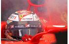 Kimi Räikkönen - Ferrari - Formel 1 - GP Russland - Sotschi - 29. April 2017