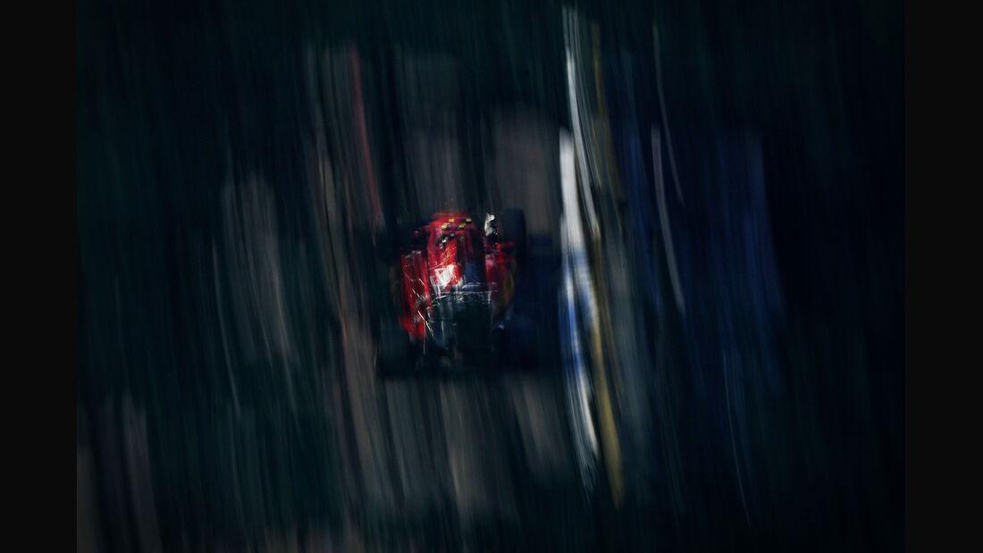 Kimi Räikkönen - Ferrari - Formel 1 - GP Singapur - 20. September 2015