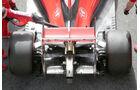 Kimi Räikkönen - Ferrari - Formel 1-Test - Barcelona - 3. März 2016