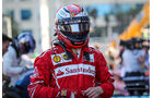 Kimi Räikkönen - Ferrari - GP Aserbaidschan 2017 - Qualifying - Baku - Samstag - 24.6.2017