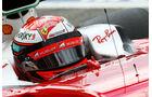 Kimi Räikkönen - Ferrari - GP Deutschland - Formel 1 - 29. Juli 2016