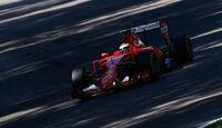 Kimi Räikkönen - Ferrari - GP Italien - Monza - Qualifying - 5.9.2015