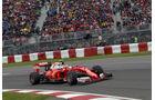 Kimi Räikkönen - Ferrari - GP Kanada 2016 - Montreal - Qualifying