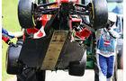 Kimi Räikkönen - Ferrari - GP Österreich - Formel 1 - Sonntag - 21.6.2015