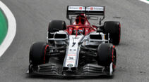 Kimi Räikkönen - Formel 1 - GP Brasilien 2019