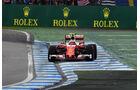 Kimi Räikkönen - Formel 1 - GP Deutschland 2016