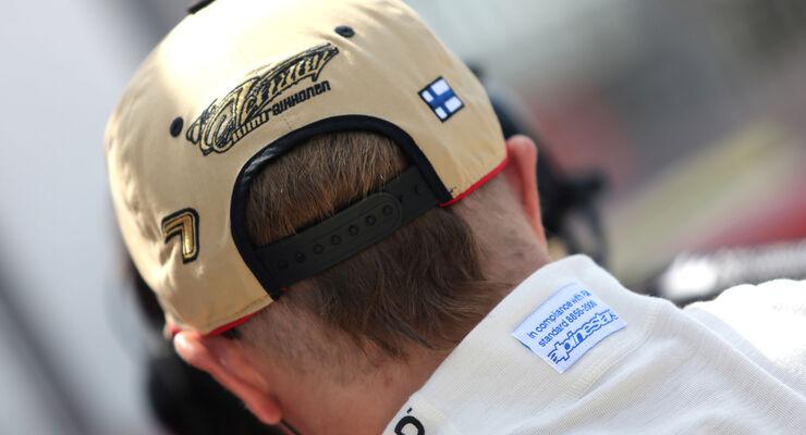Kimi Räikkönen - Formel 1 - GP England 2013